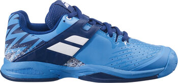 Babolat Propulse All Court kids tennisschoenen Jongens Blauw