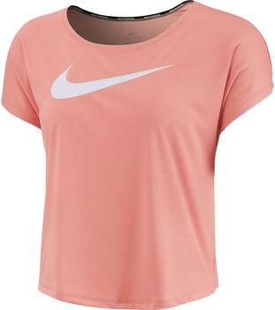 Nike Swoosh Run shirt Dames