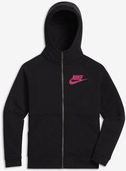 Nike Sportswear Modern jr hoodie Zwart