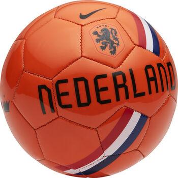Nike Nederlands Elftal Skills Mini Voetbal Oranje