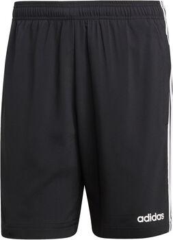 adidas 3-Stripes Chelsea short Heren Zwart