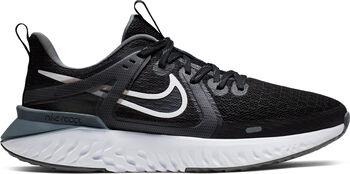 Nike Legend React 2 hardloopschoenen Dames Zwart