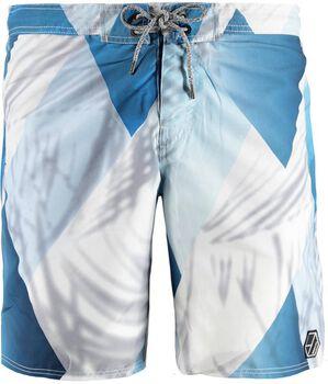 Brunotti Trooping zwemshort Heren Blauw