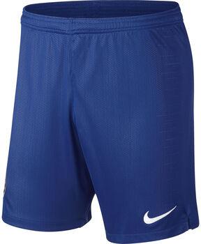 Nike Breathe Chelsea FC Home/Away Stadium short Heren Blauw