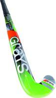 Grays gx 2000 ultrabow indoor sr Heren Zwart