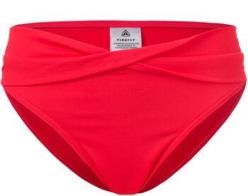 FIREFLY Mida II bikinibroekje Dames Rood