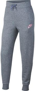 Nike Sportswear broek Blauw