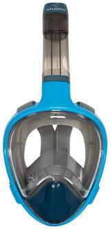 Atlantis 3.0 snorkelmasker