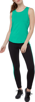 ENERGETICS Glody shirt Dames Groen