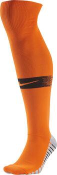 Nike Nederlands Elftal Stadium Over-the-Calf voetbalsokken Heren Oranje