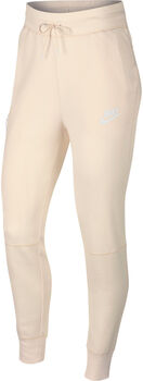 Nike NSW Tech Fleece  Dames Oranje
