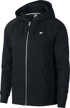 Nike Optic hoodie Heren Zwart