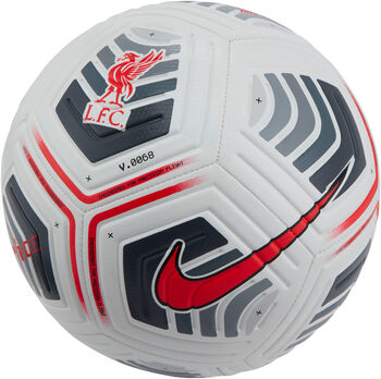 Nike Liverpool FC voetbal  Wit