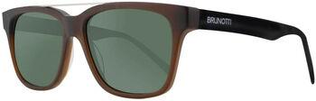 Brunotti Trivor 2 zonnebril Heren Grijs