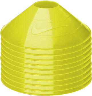 Training cones 10-pack