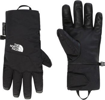 The North Face Guardian Etip handschoenen Heren Zwart
