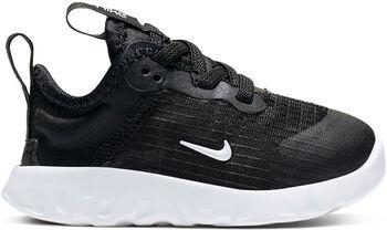 Nike Renew Lucent peuter sneakers Zwart