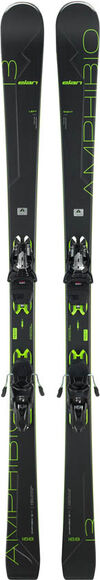 Amphibio 13 TI Power Shift ski's