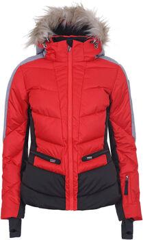 Icepeak Electra ski-jas Dames Rood