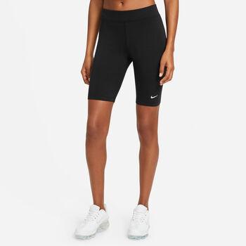Nike Rise 365 Wild run top Dames Zwart