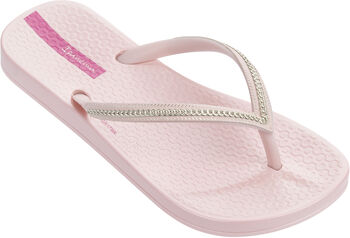Ipanema Anatomic Metallic jr slippers Meisjes Roze
