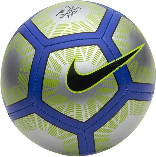 Nike - Neymar Strike voetbal - Unisex - Accessoires - Zwart - 1