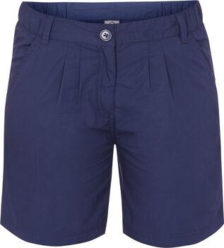 McKINLEY Koani short Dames Blauw
