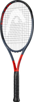 Head Graphene 360 Radical MP tennisracket Grijs