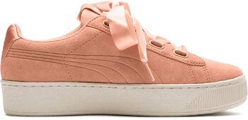 Puma Vikky Platform Ribbon sneakers Dames Roze
