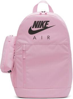 Nike Elemental rugzak Rood