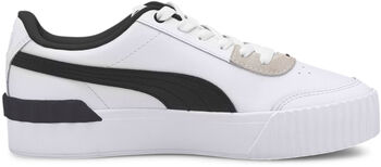 Puma Carina Lift sneakers Dames Wit