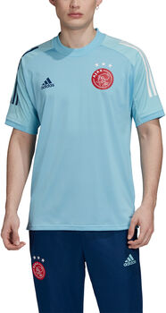 adidas Ajax Training jersey 2020/2021 Heren Zwart