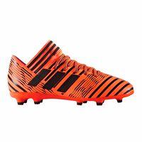 Adidas Nemeziz 17.3 FG jr voetbalschoenen Oranje
