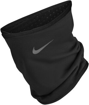 Nike Run Therma Sphere 3.0 nekwarmer Zwart