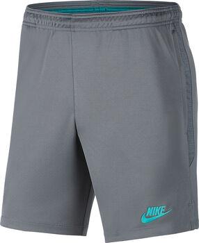 Nike FC Barcelona Dry Strike short Heren Zwart