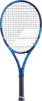 Babolat Pure Drive 26 Strung kids tennisracket Jongens Blauw