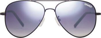 Sinner Morin zonnebril Zwart