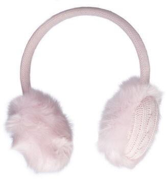 Sinner Kelowna oorwarmers Roze
