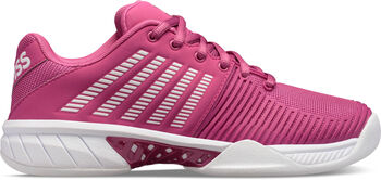 K-Swiss Express Light 2 Carpet tennisschoenen Dames Roze