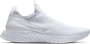 Nike Epic Phantom React sneakers Heren Wit