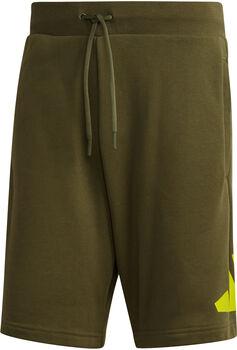 adidas Sportswear Badge of Sport Short Heren Groen