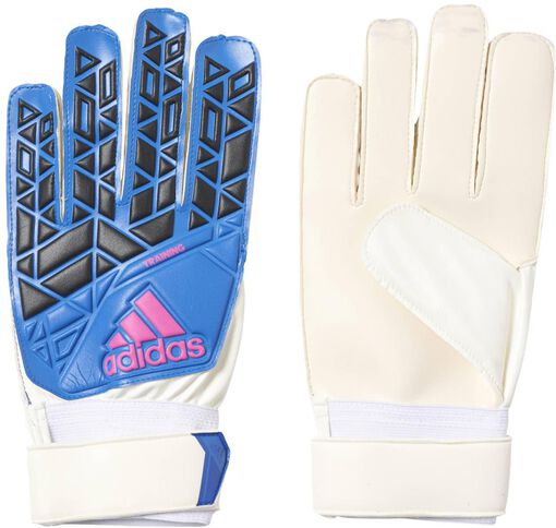 Adidas - Ace Training keepershandschoenen - Heren - Keepershandschoenen - Wit - 9