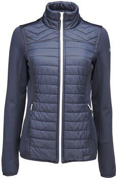 Falcon Cypress vest Dames Blauw