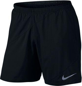 Nike Flex Running short Heren Zwart