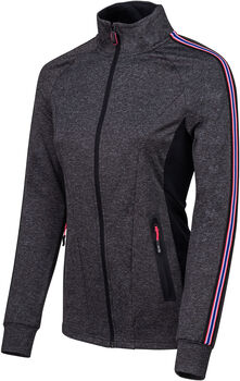 Sjeng Sports Sammy Plus vest Dames Grijs