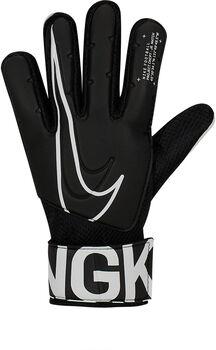 Nike Match keepershandschoenen Jongens Zwart