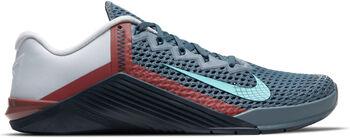 Nike Metcon 6 fitness schoenen Heren Grijs