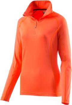 McKINLEY Rio II sweater Dames Rood