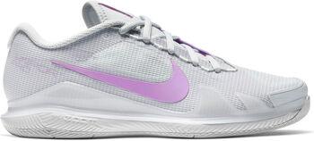 NikeCourt Air Zoom Vapor Pro tennisschoenen Dames Zwart