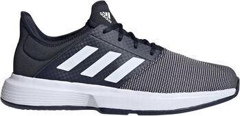adidas GameCourt tennisschoenen Heren Blauw